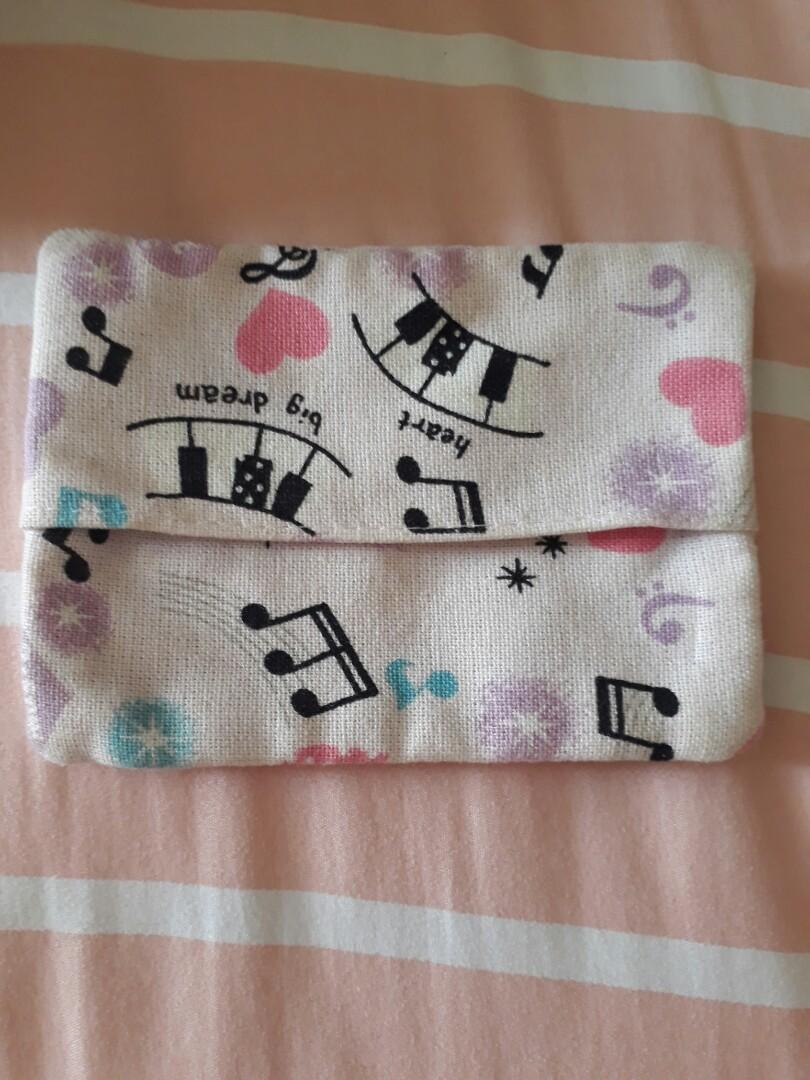 面紙,衛生棉套
