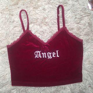 Angel 👼🏼 top