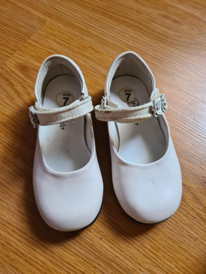 Balleto Mary Jane Shoes Kids (1-2 yos
