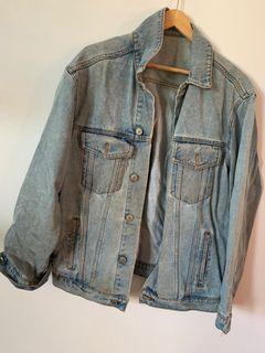 Brandy Melville vintage jean jacket