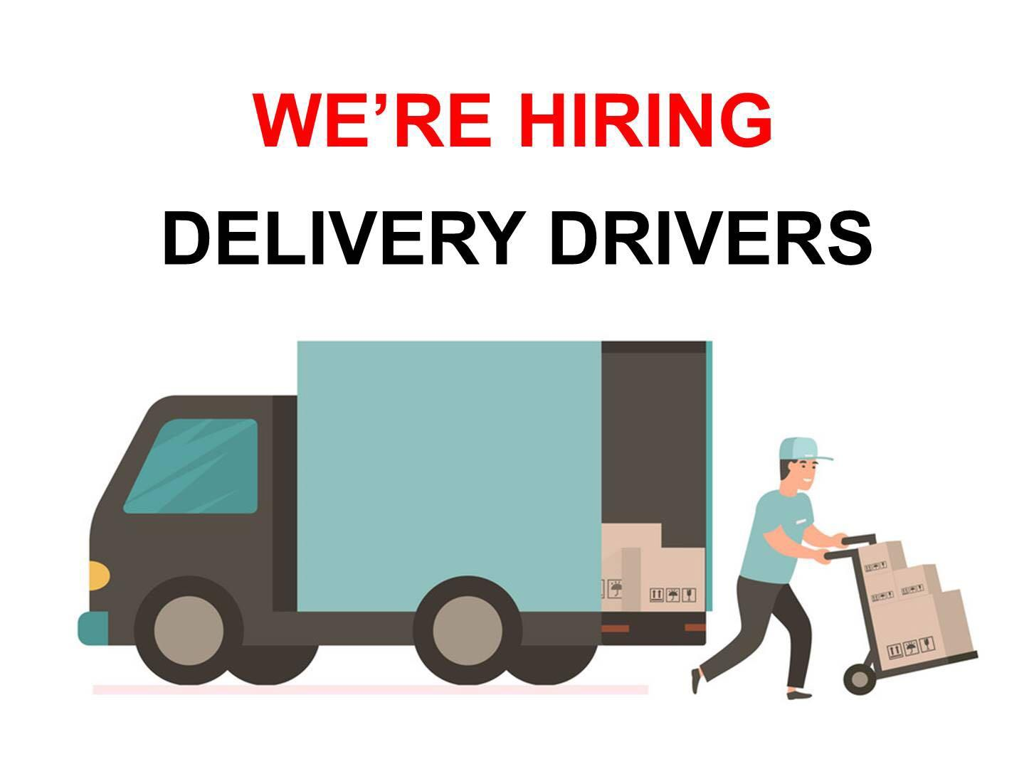 Looking for Class 3 driver