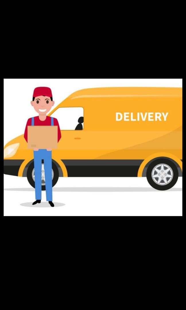 Class 4 delivery driver