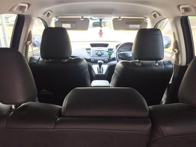 Honda CRV 2.0 AT 2014