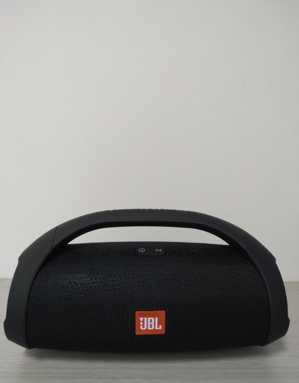 自用JBL boombox 低價轉讓