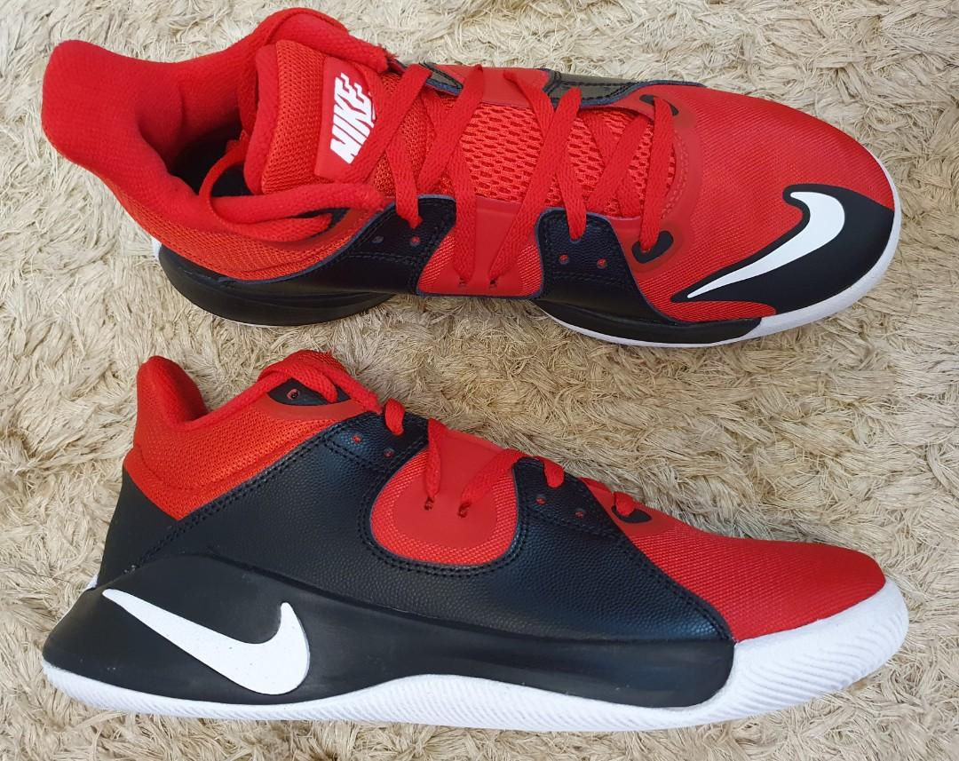 Nike Fly.By Mid basketball shoes size 9