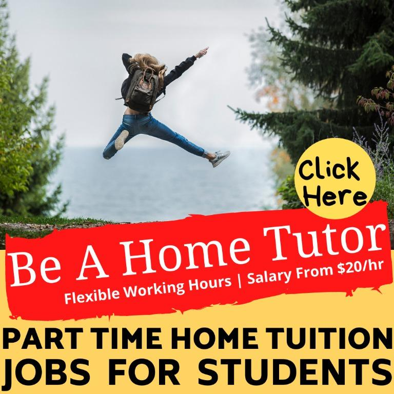 Part Time Jobs for Students | Available Weekend Flexible Job