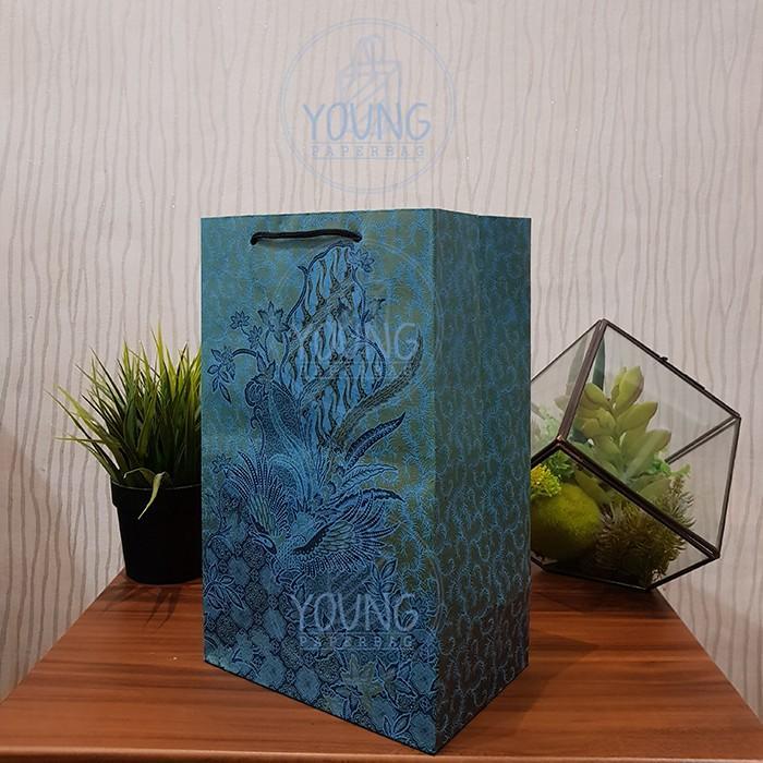 Sarung Emas PAPERBAG (1 lsn) 18x12x30