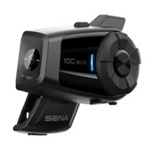 Video Camera Sena 10C EVO