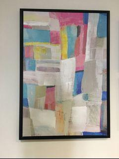 Abstract Art Piece
