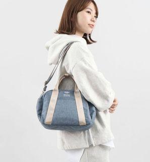 Anello egg sling bag