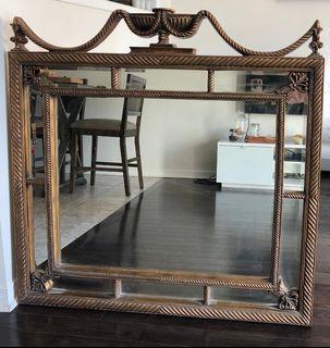 Beautiful, Big Mirror