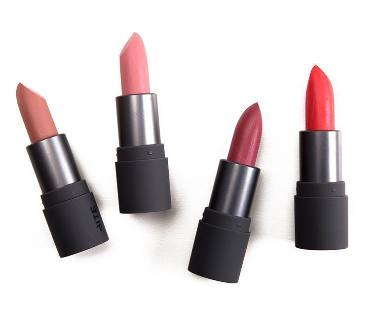 Bite Beauty - The Perfect Bite Amuse Bouche Lipstick Set