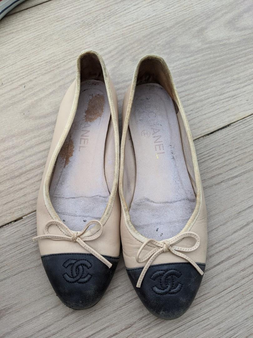 Channel shoes size 37, Women's Fashion
