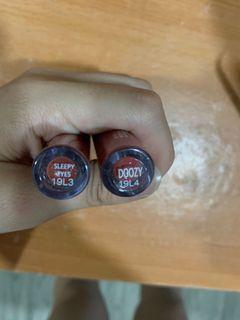colourpop唇釉