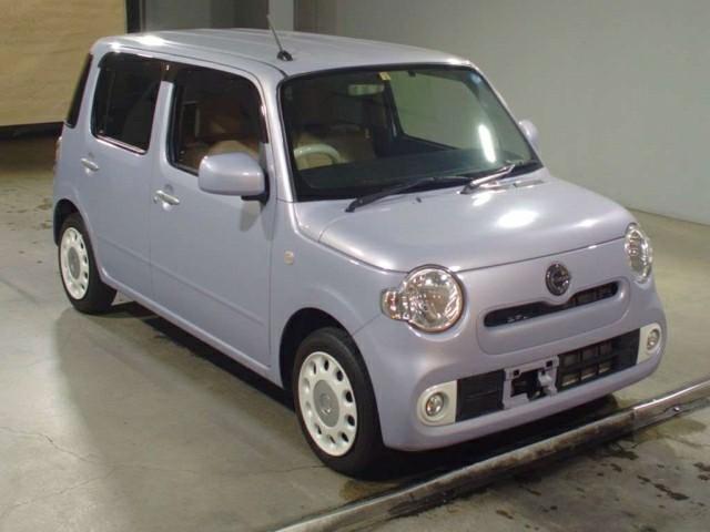 Daihatsu mira cocoa - Auto