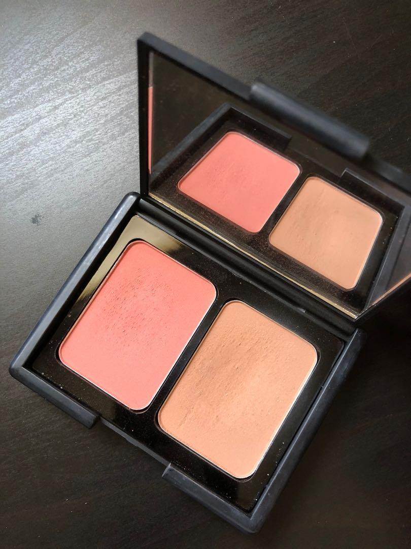 e.l.f - Contouring Blush & Bronzer Powder