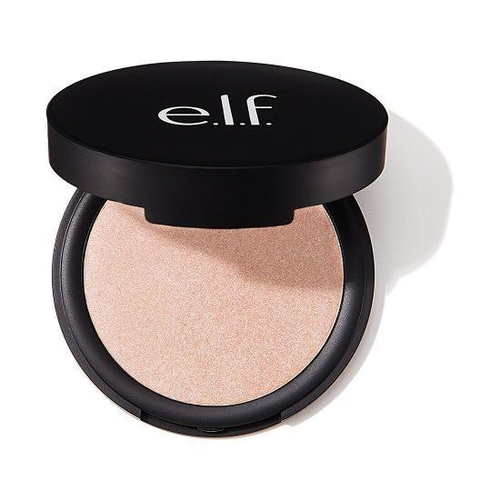 "e.l.f - ""Rose Glow"" Shimmer Highlighting Powder"
