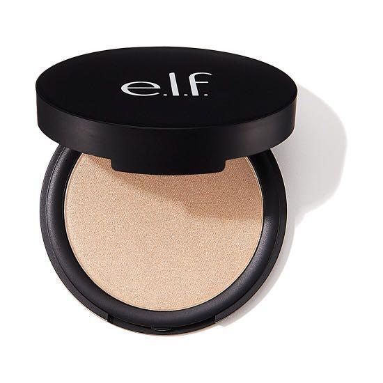 "e.l.f - ""Sunset Glow"" Shimmer Highlighting Powder"