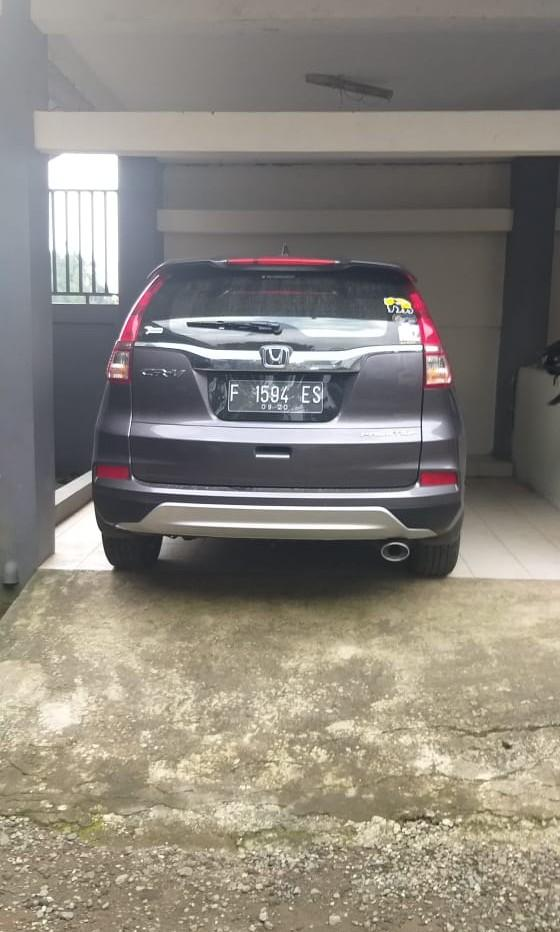 Honda CRV 2.4 RS AT CKD