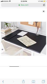 IKEA RISSLA desk pad
