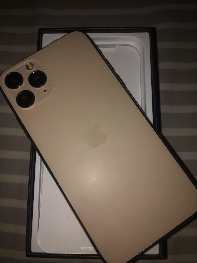 iphone 11 pro 512g
