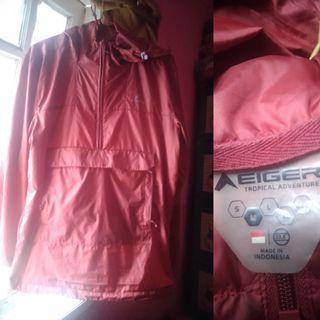 Jacket Eiger