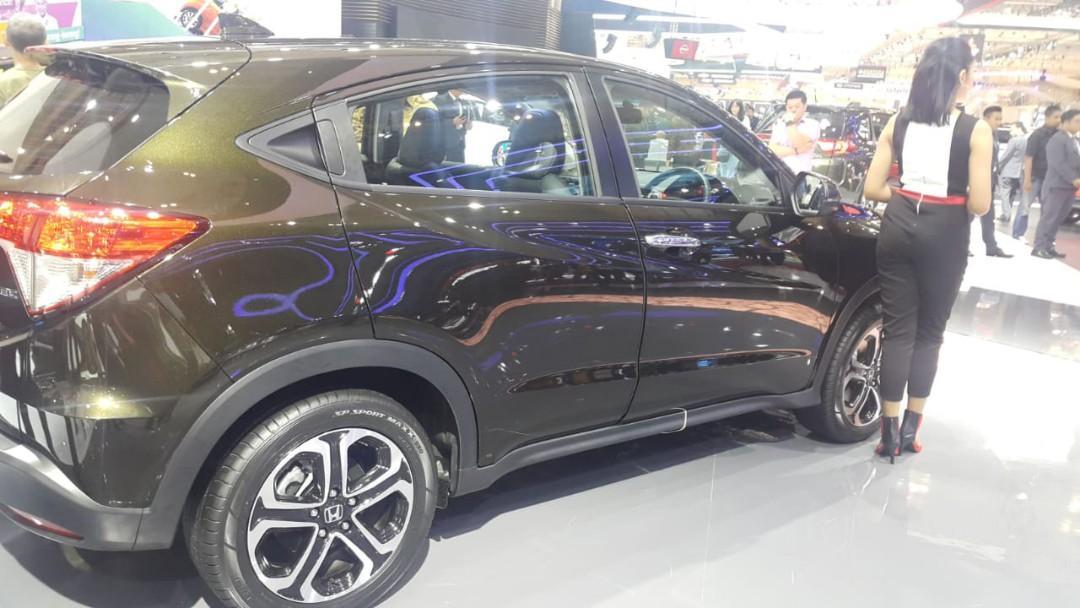 New Honda HRV Spesial Edition 2020, PROMO NEW NORMAL SPESIAL CASHBACK
