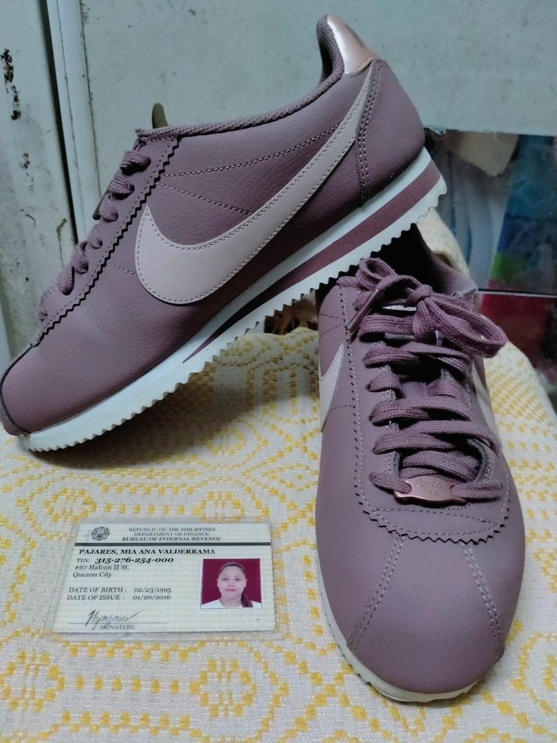 Nike Cortez (women), Women's Fashion