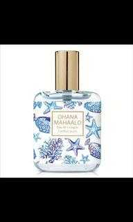 Ohana mahaalo繽紛海洋 輕香水 30ml
