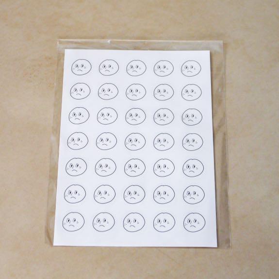 Sticker   Stickers   Stiker