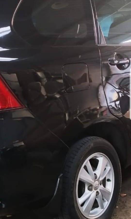 Toyota Avamza G.15 2014