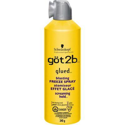 2 PACK of spray for wigs, other use, etc.