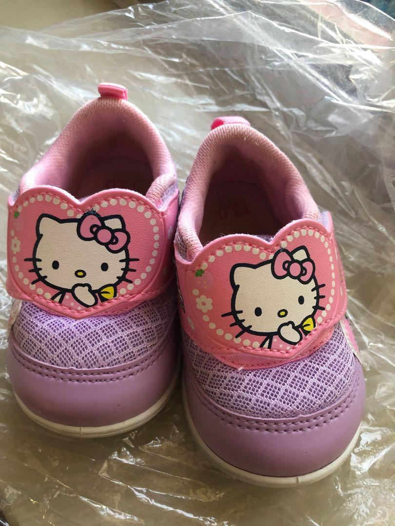 Baby Shoes Hello Kitty, 兒童&孕婦用品