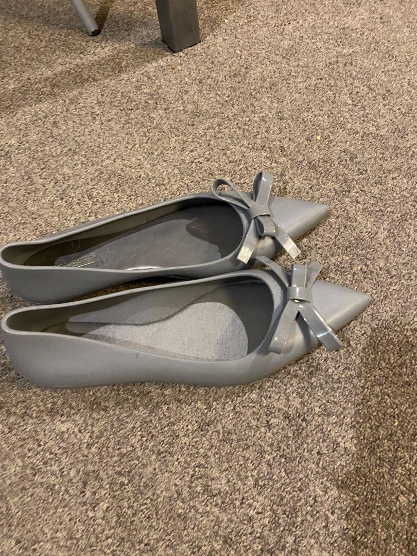Bara Bara Plastic Shoes size 39