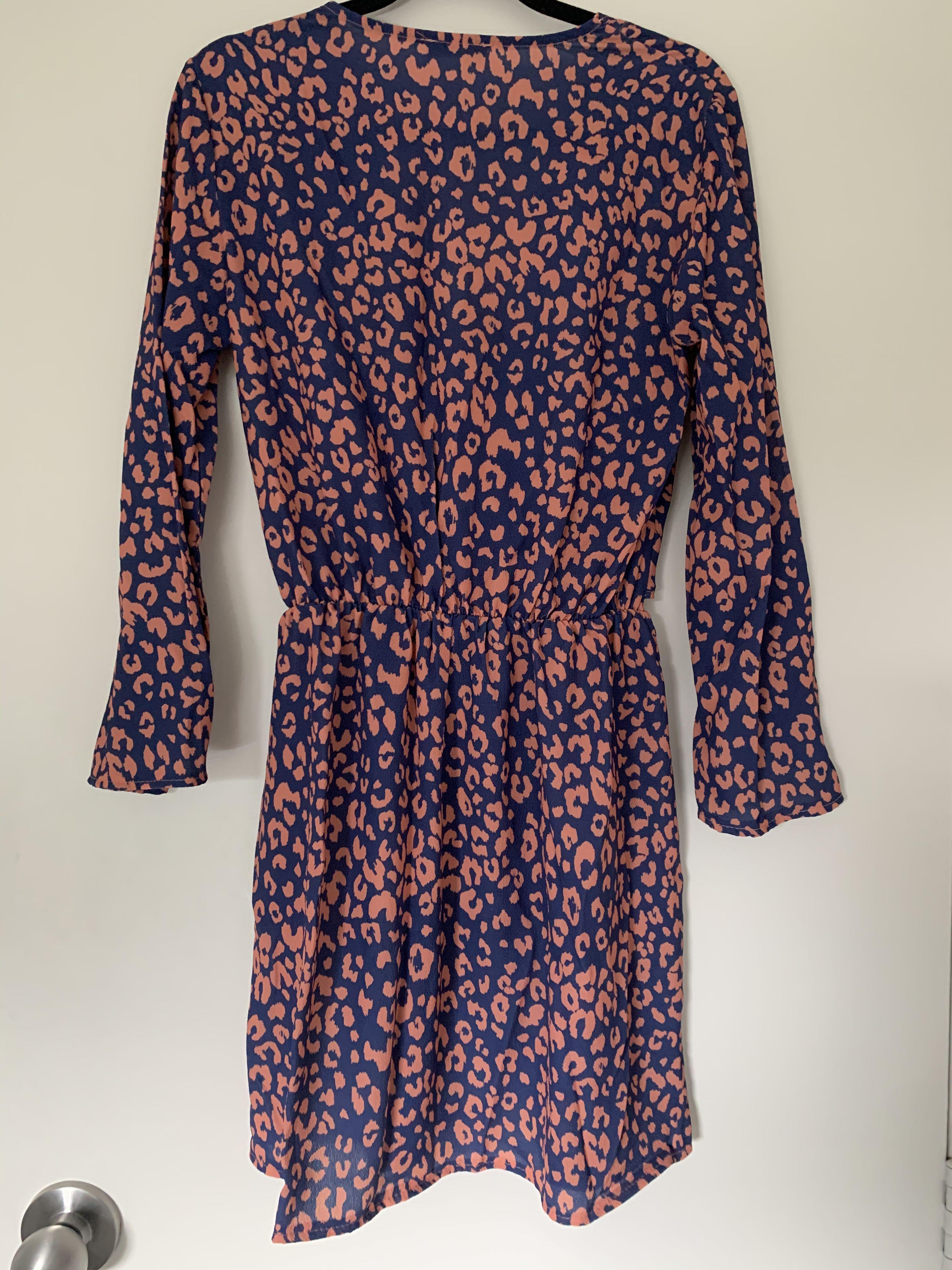 Boohoo Dress - Size 10