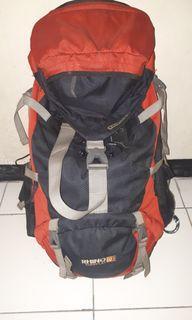 Carrier / tas gunung