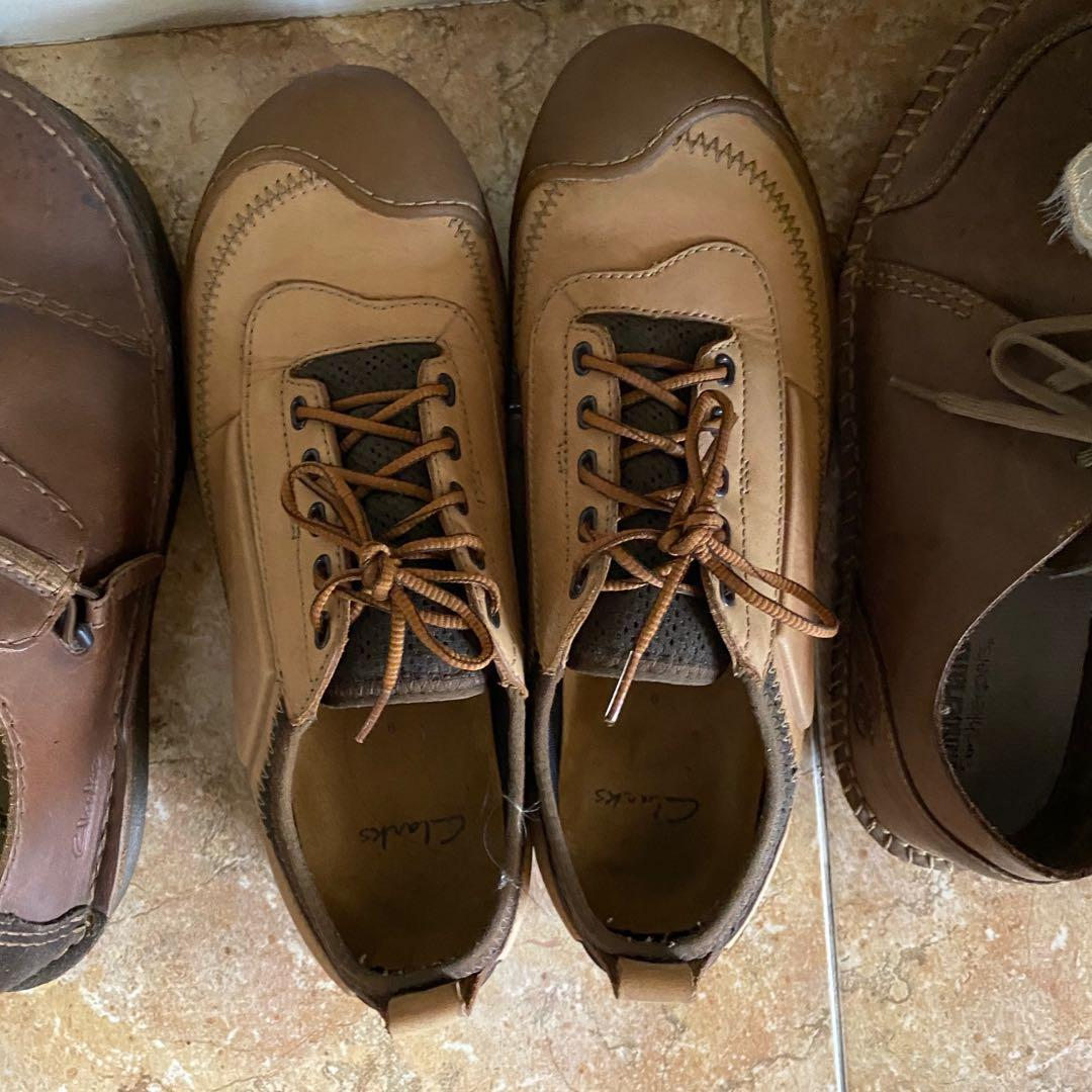 campana rima empleo  Clarks, Timberland, FitFlop, Converse Leather Shoes for Men, Men's Fashion,  Footwear, Sneakers on Carousell