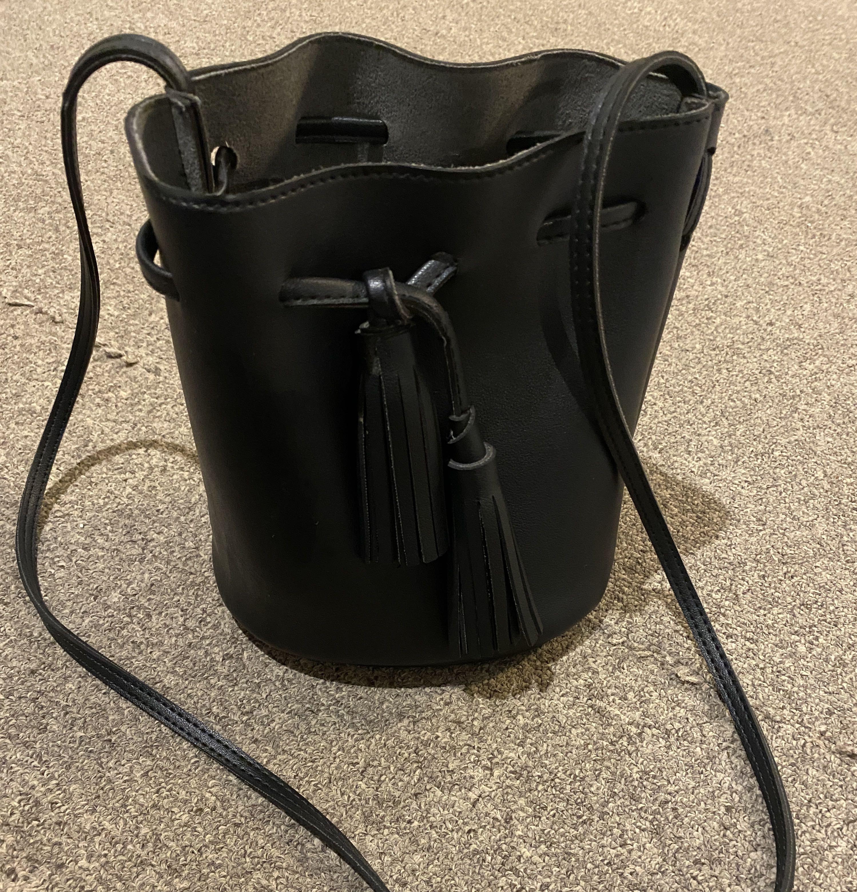 Cute simple bag