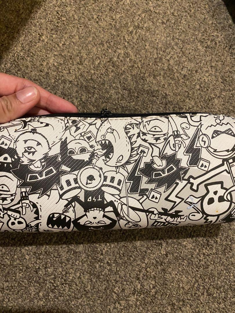 Cute Star Pencil Case