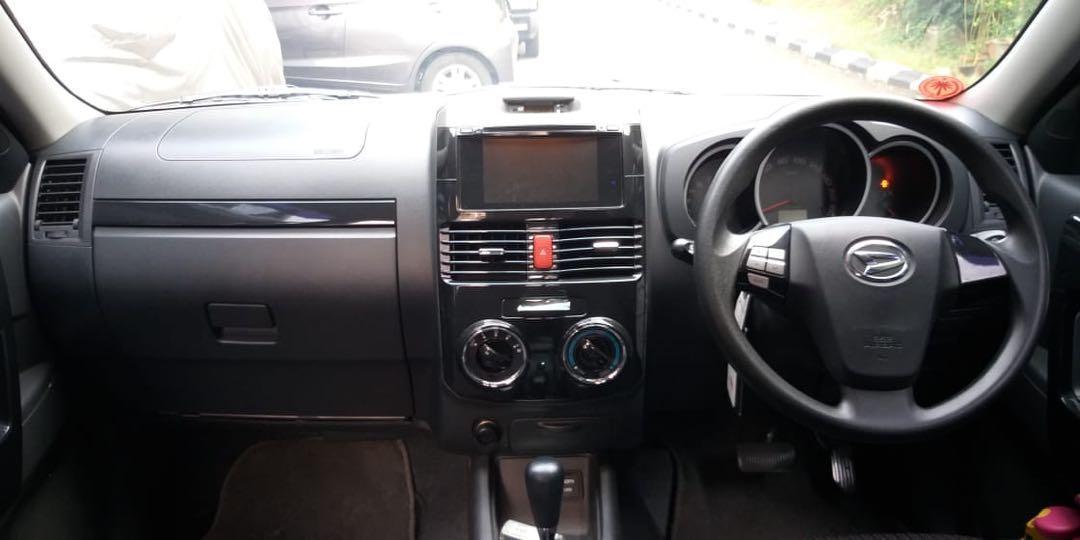 Daihatsu Terios 'R' Automatic
