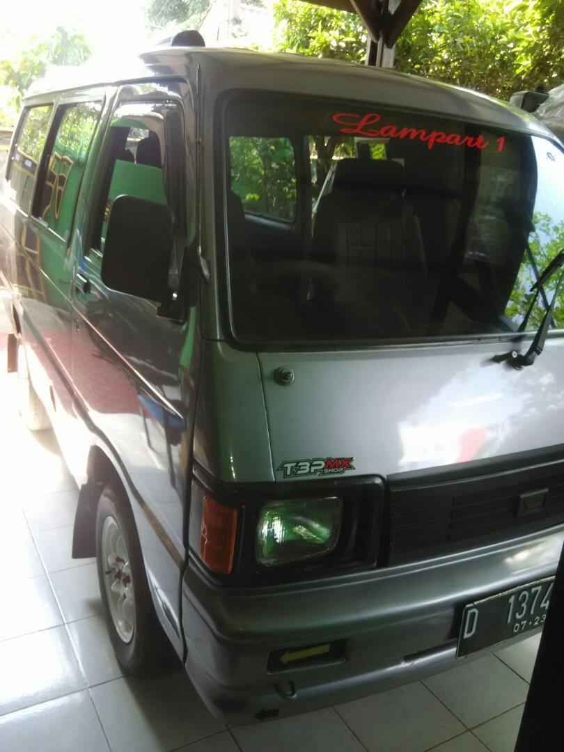 Daihatsu zebra 1.0