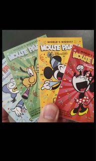 Disneyland門票 $480張 (8月31日前)