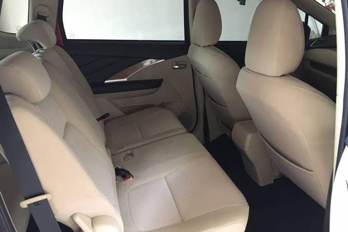 Jok Asli Mobil Xpander (3 baris, Jok asli bawaan mobil)