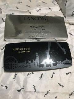 Lancome Audacity in London eyeshadow palette