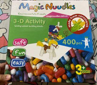 Magic Nuudles