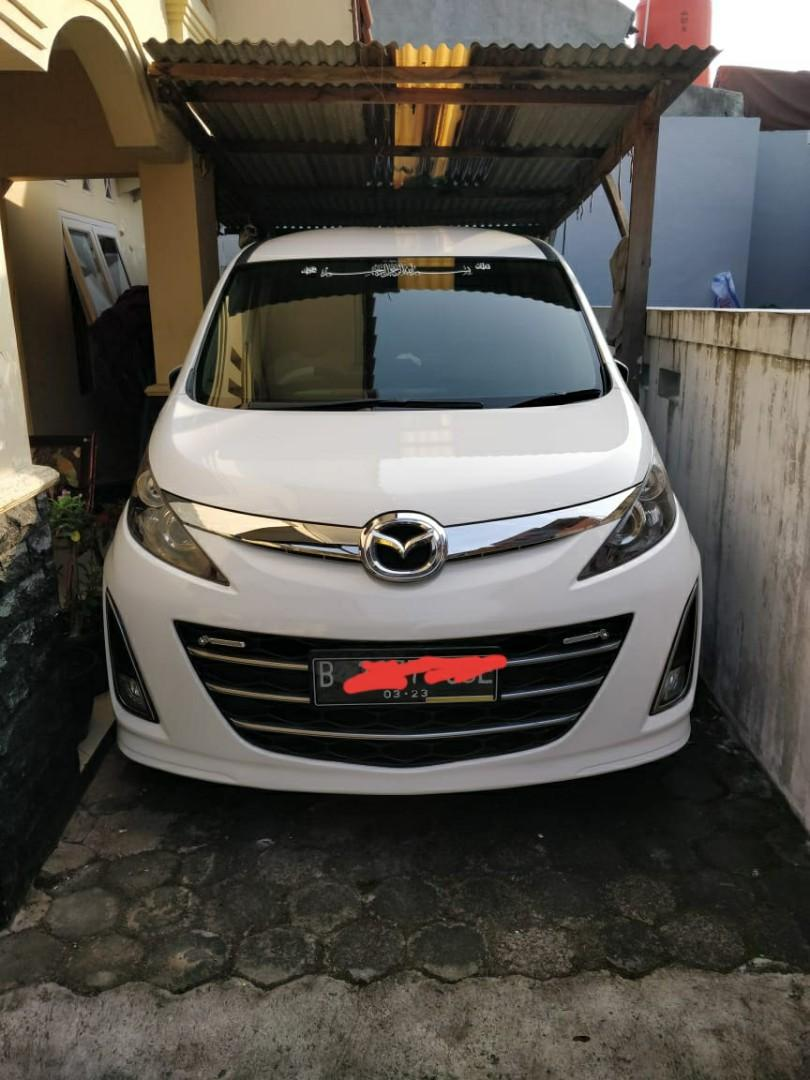 Mazda Biante  TURUN HARGA
