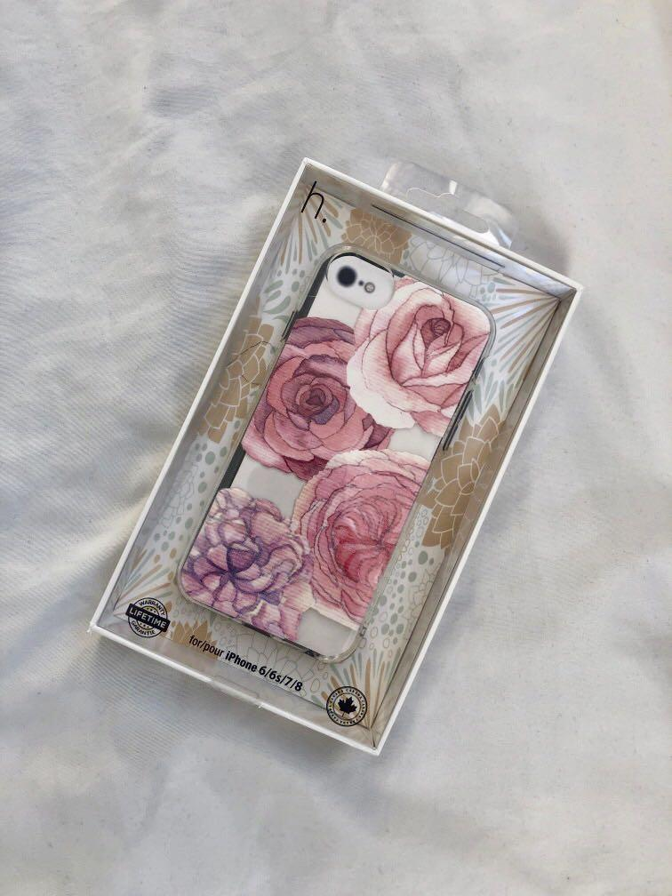 NEW iPhone 6/6s/7/8 Case