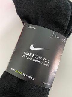 Nike Everyday Cushioned SX7667010 nike短襪 訓練襪