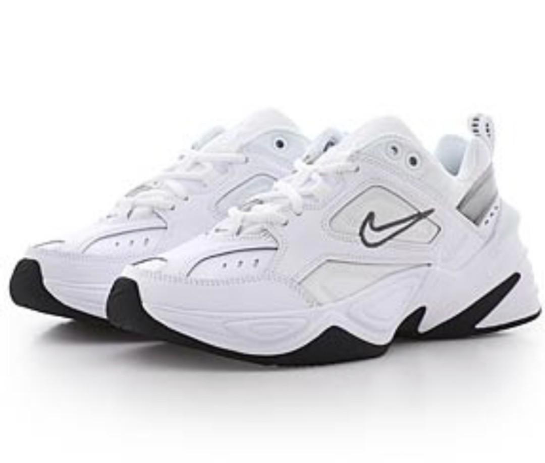 Nike M2K Tekno White Women Shoes