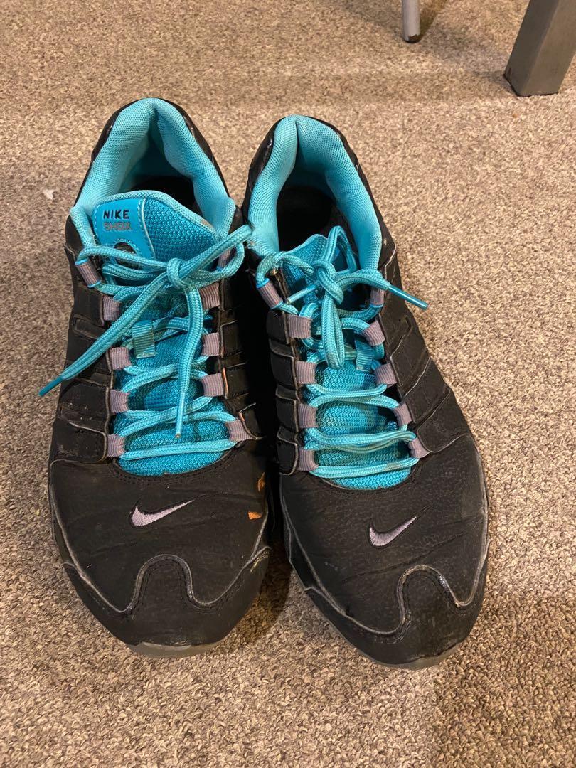 Nike shox size 43